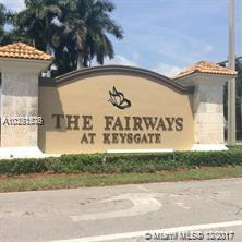3175 Fairways Dr, Homestead, FL 33035 (MLS #A10391576) :: The Teri Arbogast Team at Keller Williams Partners SW