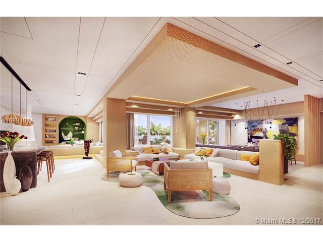 4701 Meridian Avenue #501, Miami Beach, FL 33140 (MLS #A10391974) :: Green Realty Properties