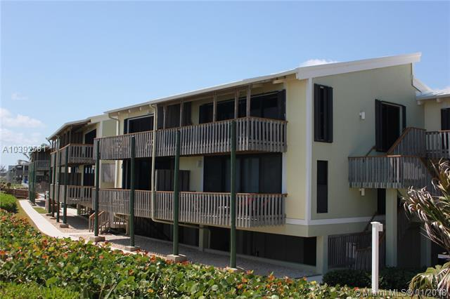 2355 NE Ocean Blvd 5-A, Stuart, FL 34996 (MLS #A10392581) :: The Teri Arbogast Team at Keller Williams Partners SW