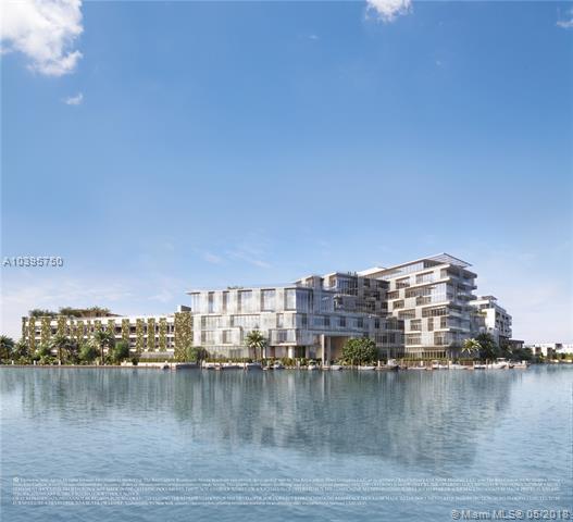 4701 Meridian Avenue #220, Miami Beach, FL 33140 (MLS #A10395750) :: Green Realty Properties