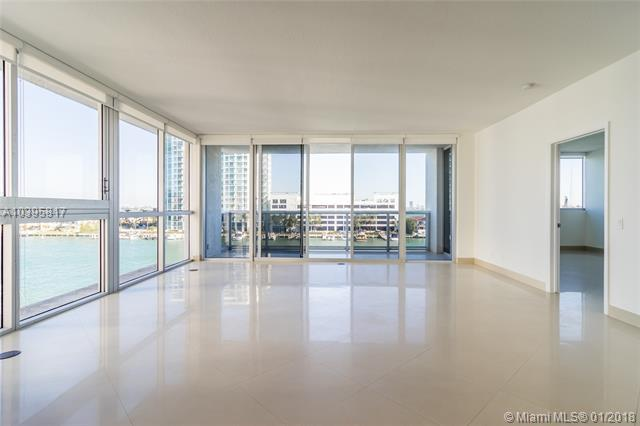 7929 West Dr #503, North Bay Village, FL 33141 (MLS #A10395817) :: Live Work Play Miami Group