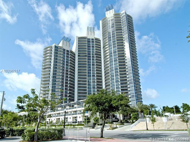 400 Alton Rd #2410, Miami Beach, FL 33139 (MLS #A10396017) :: Green Realty Properties