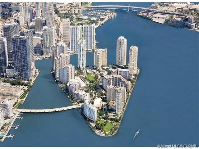 770 Claughton Island Dr #1109, Miami, FL 33131 (MLS #A10396160) :: The Teri Arbogast Team at Keller Williams Partners SW