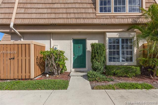 11589 Winchester A, Palm Beach Gardens, FL 33410 (MLS #A10396429) :: The Teri Arbogast Team at Keller Williams Partners SW