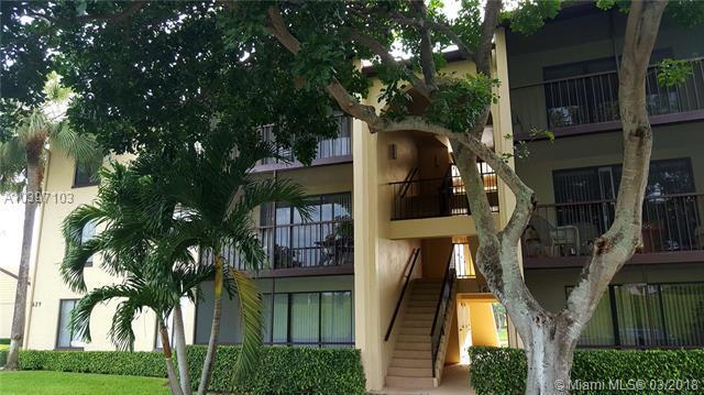 629 Sea Pine Way A3, Green Acres, FL 33415 (MLS #A10397103) :: The Teri Arbogast Team at Keller Williams Partners SW