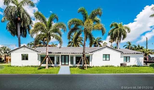 259 S Coconut Ln, Miami Beach, FL 33139 (MLS #A10397669) :: The Teri Arbogast Team at Keller Williams Partners SW