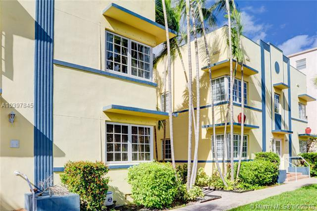 600 Euclid Ave B6, Miami Beach, FL 33139 (MLS #A10397845) :: Hergenrother Realty Group Miami