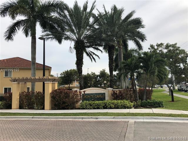 481 Princess Dr #481, Margate, FL 33068 (MLS #A10399192) :: Jamie Seneca & Associates Real Estate Team