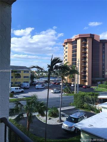 400 N Riverside Dr #314, Pompano Beach, FL 33062 (MLS #A10400002) :: The Teri Arbogast Team at Keller Williams Partners SW