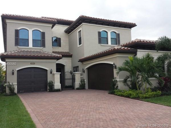 8248 Lost Creek Ln, Delray Beach, FL 33446 (MLS #A10400060) :: The Riley Smith Group