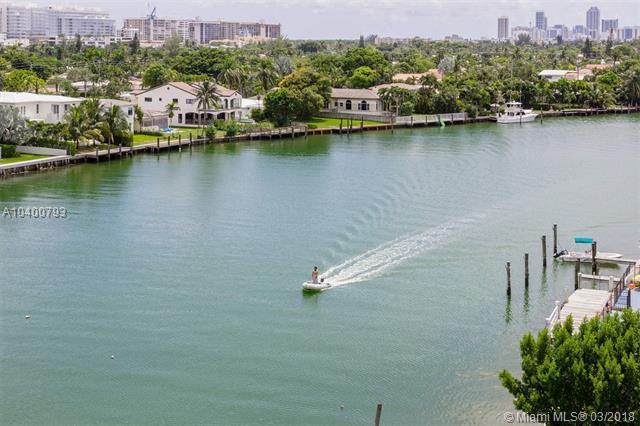 9341 E Bay Harbor Dr Ph-B, Bay Harbor Islands, FL 33154 (MLS #A10400793) :: Stanley Rosen Group