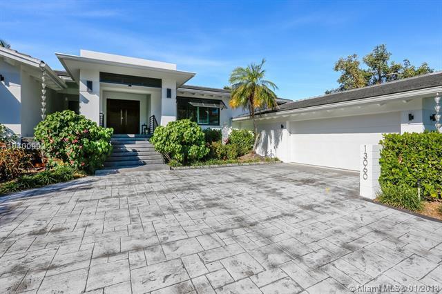 13060 Deva St, Coral Gables, FL 33156 (MLS #A10400902) :: The Riley Smith Group