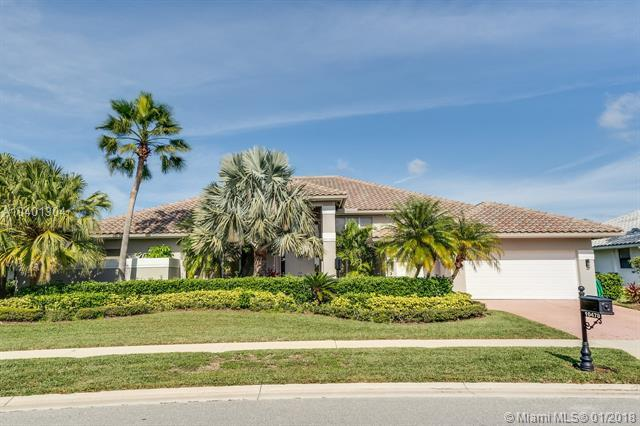 10478 Stonebridge Blvd, Boca Raton, FL 33498 (MLS #A10401304) :: The Teri Arbogast Team at Keller Williams Partners SW