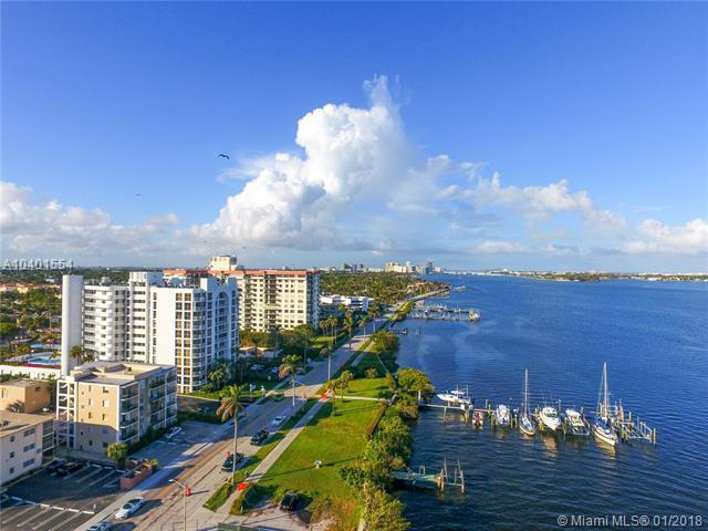 3901 S Flagler Dr #706, West Palm Beach, FL 33405 (MLS #A10401554) :: The Teri Arbogast Team at Keller Williams Partners SW
