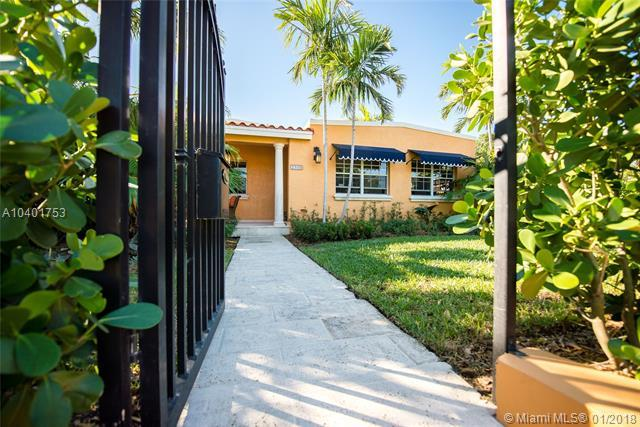1500 SW 13th Ave, Miami, FL 33145 (MLS #A10401753) :: The Riley Smith Group
