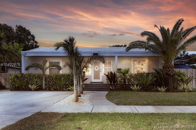433 NE 91st St, Miami Shores, FL 33138 (MLS #A10402676) :: Hergenrother Realty Group Miami