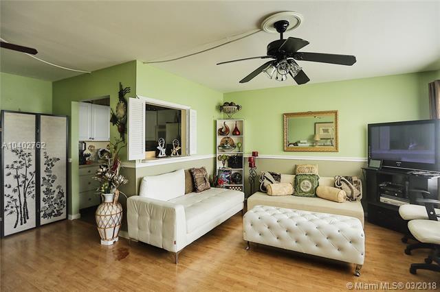 608 Fanshaw O #608, Boca Raton, FL 33434 (MLS #A10402762) :: Green Realty Properties