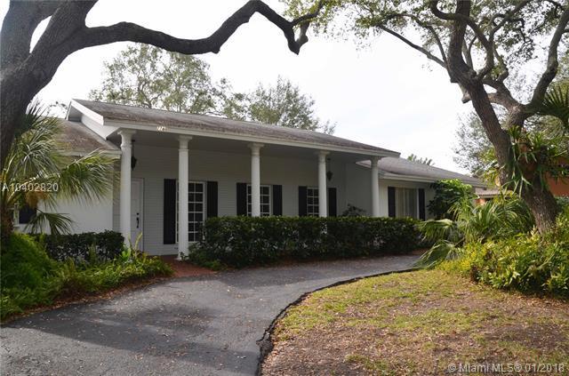 7760 SW 175th St, Palmetto Bay, FL 33157 (MLS #A10402820) :: Carole Smith Real Estate Team