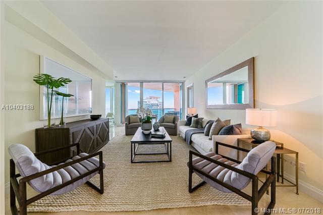 300 S Pointe Dr Ph4206, Miami Beach, FL 33139 (MLS #A10403188) :: The Riley Smith Group