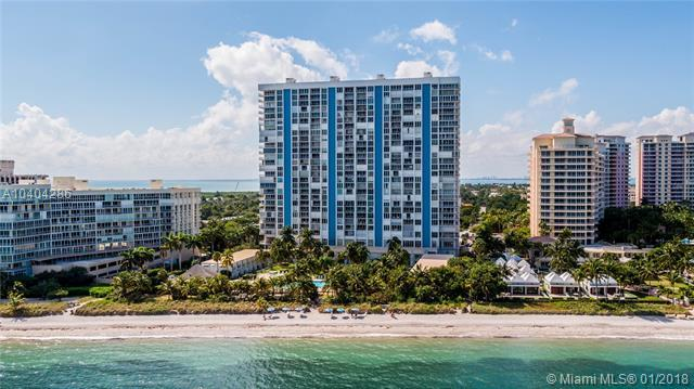881 Ocean Dr Th23, Key Biscayne, FL 33149 (MLS #A10404286) :: The Riley Smith Group