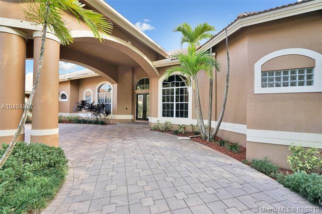 7615 Rocky Ln, Parkland, FL 33067 (MLS #A10404887) :: Stanley Rosen Group