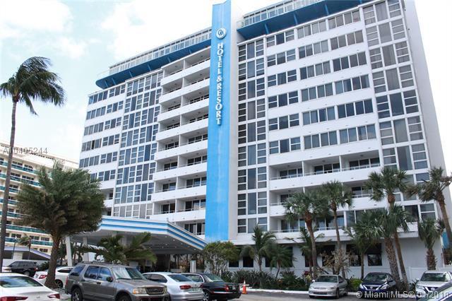 4040 Galt Ocean Dr #907, Fort Lauderdale, FL 33308 (MLS #A10405244) :: The Teri Arbogast Team at Keller Williams Partners SW