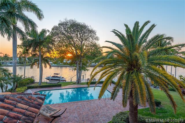 1431 Middle River Dr, Fort Lauderdale, FL 33304 (MLS #A10406561) :: The Teri Arbogast Team at Keller Williams Partners SW