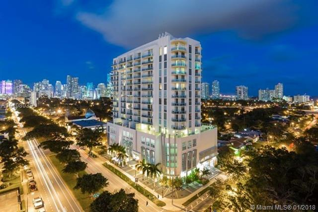 2525 SW 3rd Ave #803, Miami, FL 33129 (MLS #A10408039) :: The Teri Arbogast Team at Keller Williams Partners SW