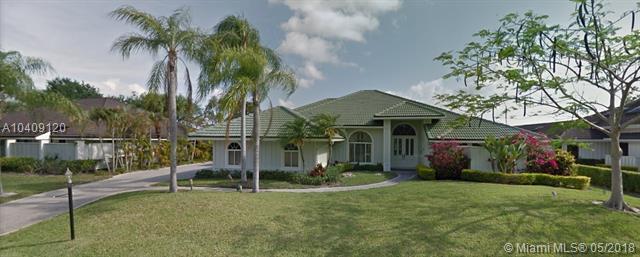 7 Sheldrake Ln, Palm Beach Gardens, FL 33418 (MLS #A10409120) :: Castelli Real Estate Services