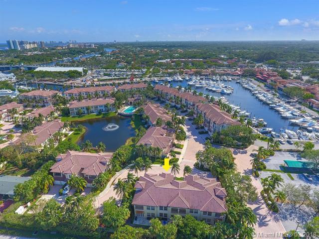 62 Marina Gardens Dr, Palm Beach Gardens, FL 33410 (MLS #A10409206) :: Green Realty Properties