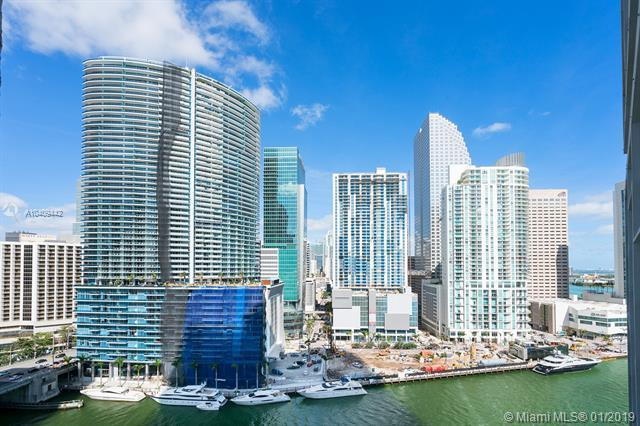 475 Brickell Ave #1908, Miami, FL 33131 (MLS #A10409442) :: The Jack Coden Group