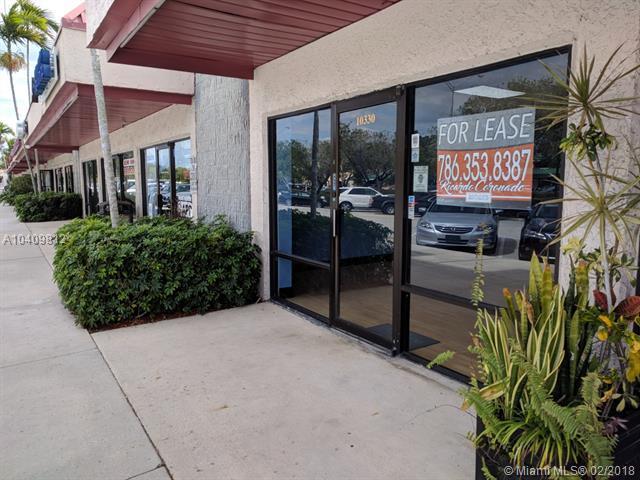 10330 W Sample Rd, Coral Springs, FL 33065 (MLS #A10409812) :: The Teri Arbogast Team at Keller Williams Partners SW