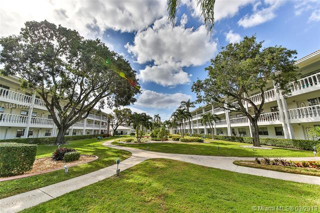 5208 NE 24th Ter F220, Fort Lauderdale, FL 33308 (MLS #A10410022) :: The Teri Arbogast Team at Keller Williams Partners SW