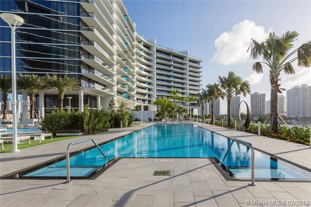 5000 SE Island Estates Dr 1203S WITH MARB, Aventura, FL 33160 (MLS #A10411660) :: Stanley Rosen Group