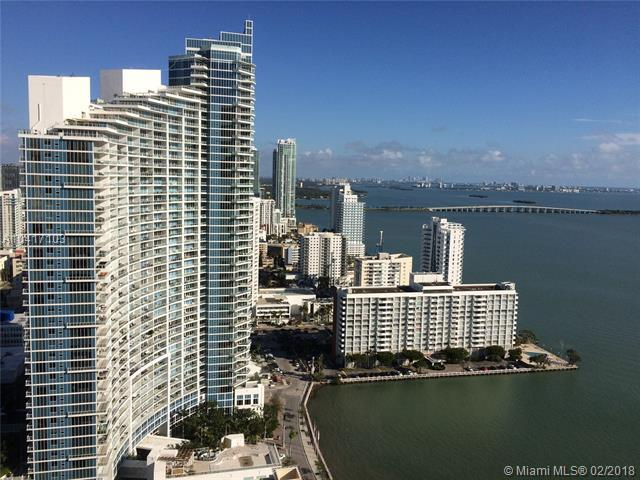 1900 N Bayshore Dr #3514, Miami, FL 33132 (MLS #A10417103) :: The Teri Arbogast Team at Keller Williams Partners SW