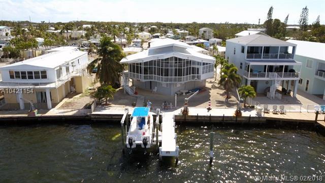 907 Narragansett, Other City - Keys/Islands/Caribbean, FL 33037 (MLS #A10421154) :: The Teri Arbogast Team at Keller Williams Partners SW