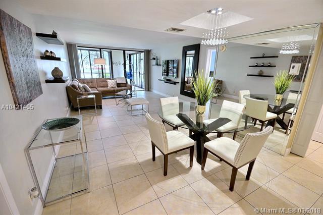 16200 Golf Club Rd #102, Weston, FL 33326 (MLS #A10421405) :: Green Realty Properties