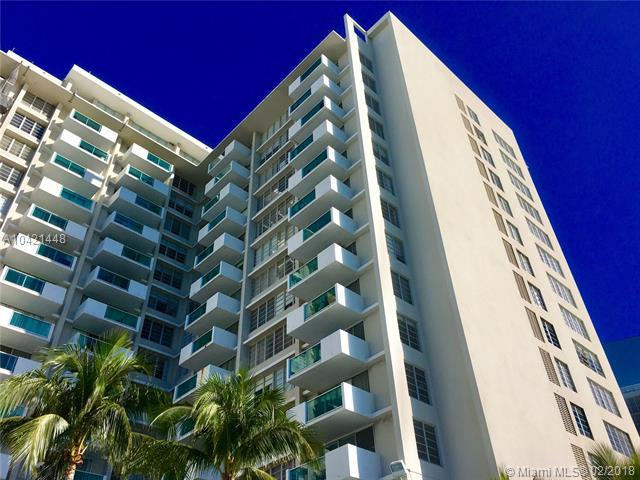 1000 West Ave Bs106, Miami Beach, FL 33139 (MLS #A10421448) :: The Teri Arbogast Team at Keller Williams Partners SW