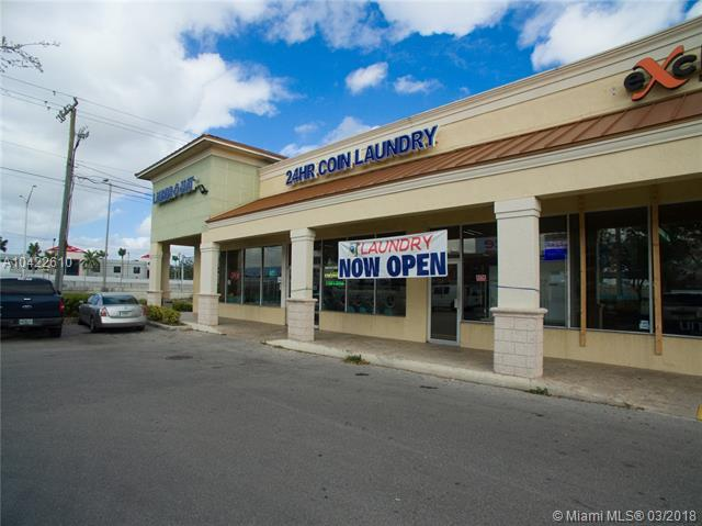 0000 20 Ave, Hialeah, FL 33012 (MLS #A10422610) :: The Riley Smith Group