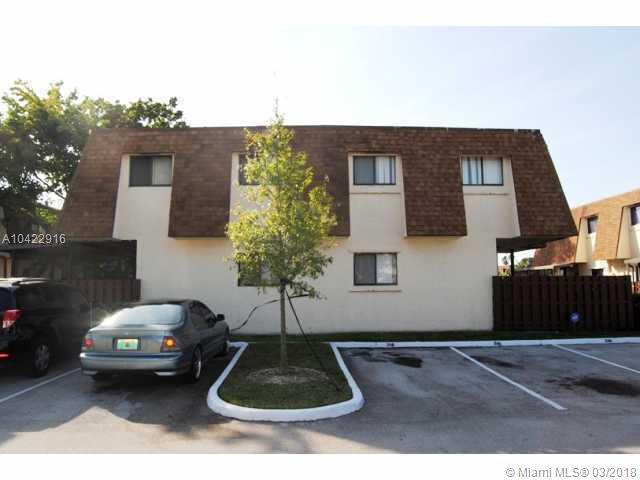 245 San Remo Blvd #245, North Lauderdale, FL 33068 (MLS #A10422916) :: Calibre International Realty