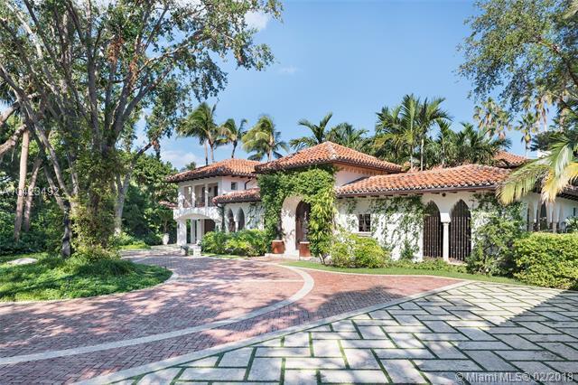 6385 Pinetree Drive Cir, Miami Beach, FL 33141 (MLS #A10423492) :: The Rose Harris Group