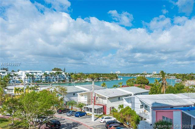 7441 Wayne Ave 4A, Miami Beach, FL 33141 (MLS #A10423927) :: The Teri Arbogast Team at Keller Williams Partners SW