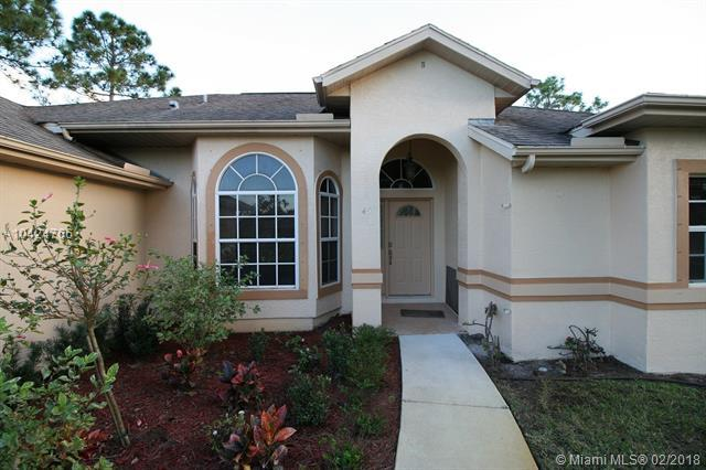 2493 SW Falcon Circle, Port St. Lucie, FL 34953 (MLS #A10424766) :: Stanley Rosen Group