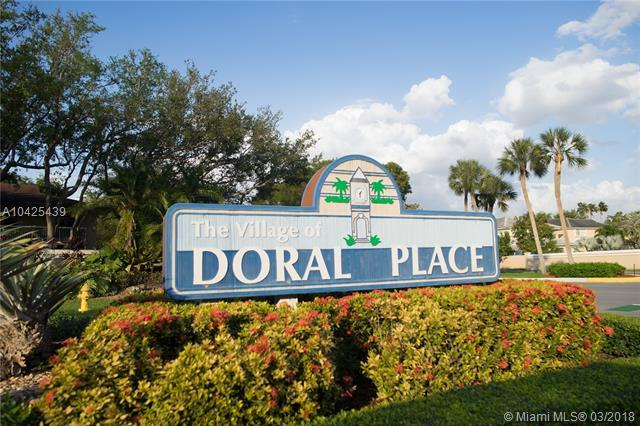 4770 NW 102nd Ave 103-19, Doral, FL 33178 (MLS #A10425439) :: Green Realty Properties