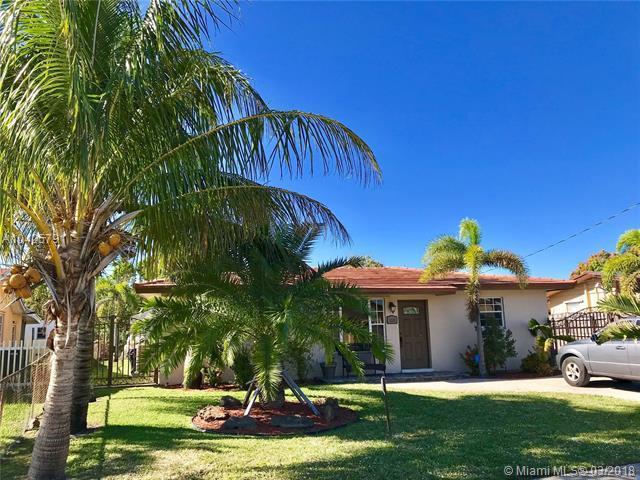 2120 SW 68th Way, Miramar, FL 33023 (MLS #A10425791) :: Green Realty Properties