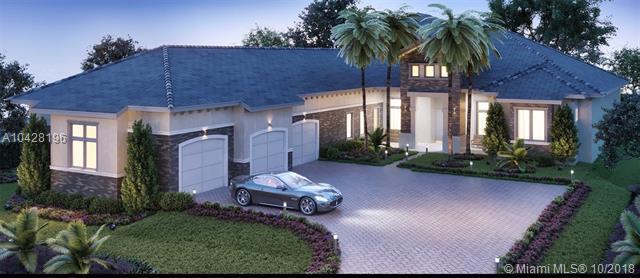 11670 NW 6th Pl, Plantation, FL 33325 (MLS #A10428196) :: Prestige Realty Group