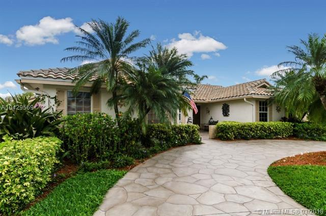 50 NW 128th Ave, Plantation, FL 33325 (MLS #A10429569) :: Stanley Rosen Group