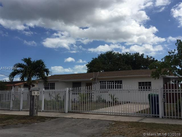 1330 NW 111th St, Miami, FL 33167 (MLS #A10429834) :: The Jack Coden Group