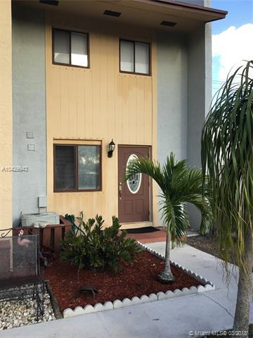 3684 Pinehurst Dr C, Lake Worth, FL 33467 (MLS #A10429943) :: Green Realty Properties