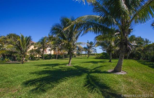 53 N Beach Rd, Hobe Sound, FL 33455 (MLS #A10430180) :: Green Realty Properties